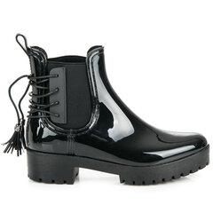 Guminiai batai moterims Ideal shoes