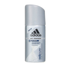 Purškiamas antiperspirantas Adidas Adipure Mini 35 ml