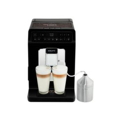 Krups EA8918 kaina ir informacija | Kavos aparatai | pigu.lt