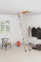 Лестница DOLLE ClickFIX® 26 Gold 120 x 60 см