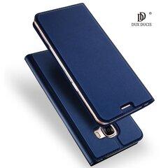 Dux Ducis Premium Magnetinis dėklas telefonui Samsung J730 Galaxy J7 (2017) mėlynas