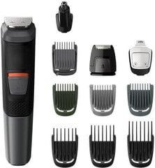 Plaukų kirpimo mašinėlė Philips MG5730/15