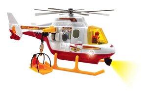 Gelbėjimosi sraigtasparnis su garsais ir šviesomis, Smiki