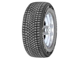 Michelin LATITUDE X-ICE NORTH LXIN2+ 255/55R18 109 T XL ROF kaina ir informacija | Žieminės padangos | pigu.lt