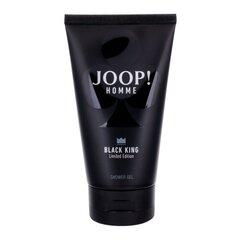 Dušo želė JOOP! Homme Black King vyrams 150 ml kaina ir informacija | Parfumuota kosmetika vyrams | pigu.lt