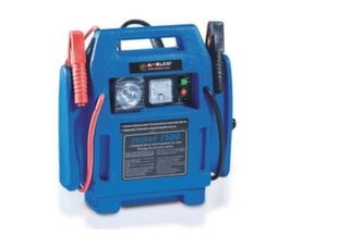 Automobilinis portatyvinis paleidėjas (booster) AWELCO ENERGY 1500, 230V, 300A, 12V kaina ir informacija | Akumuliatorių krovikliai | pigu.lt