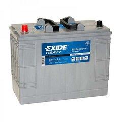 Akumuliatorius EXIDE Heavy EF1421 142 Ah 850 A EN 12V kaina ir informacija | Akumuliatorius EXIDE Heavy EF1421 142 Ah 850 A EN 12V | pigu.lt