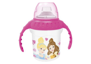 Disney Princess mokomasis puodelis, 230 ml