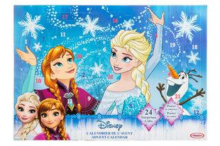 Advento kalendorius Frozen (Ledo Šalis)