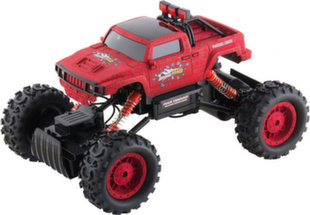 Радиоуправляемый Monster Truck Rock Climber Buddy Toys, 1:14