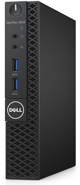 Dell OptiPlex 3050 i5-7500T 8GB 256GB Linux