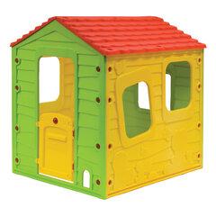 Plastikinis žaidimų namelis Buddy Toys Fun