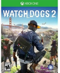 Watch Dogs 2, Xbox One