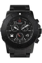 Vyriškas laikrodis Swiss Military Hanowa 06-5262.13.007