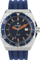 Vyriškas laikrodis Barrel BA-4003-02