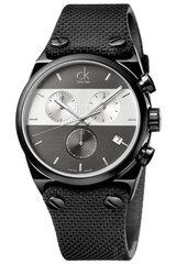 Vyriškas laikrodis Calvin Klein K4B384B3