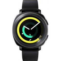 Samsung Gear Sport, Juoda