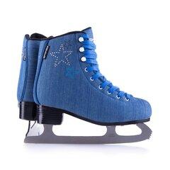 Dailiojo čiuožimo pačiūžos Spokey Vogue kaina ir informacija | Pačiūžos | pigu.lt