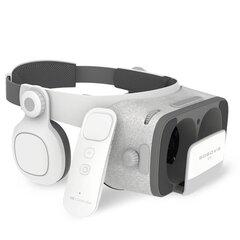 Virtualios realybės akiniai BOBOVR Z5 + belaidis pultelis dovanų!