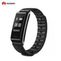 Huawei Color Band A2, Juoda