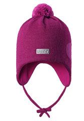 LASSIE žieminė kepurė mergaitėms, 718725-4800