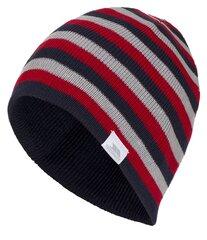 Trespass dvipusė kepurė berniukams Reagan, navy