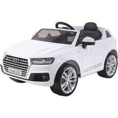 Детский электромобиль Audi Q7 12 V, белый