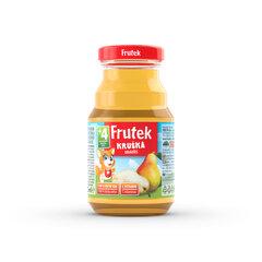 Frutek kriaušių sultys nuo 4 mėn., 125 ml