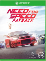 Need For Speed Payback, Xbox One kaina ir informacija | Need For Speed Payback, Xbox One | pigu.lt