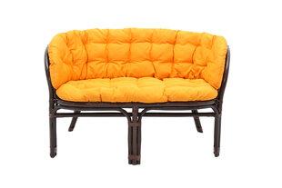 Pinta sofa Bahama, oranžinė
