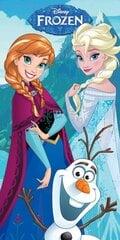 Vaikiškas rankšluostis Frozen