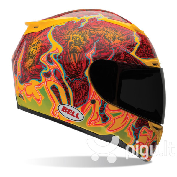 Motociklininko šalmas BELL RS-1 Airtrix