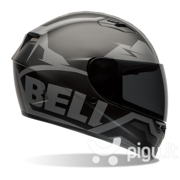 Motociklininko šalmas BELL Qualifier Cam