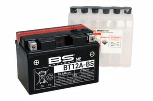 Akumuliatorius BS-Battery BT12A-BS 12V 12Ah