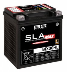Akumuliatorius BS-Battery BIX30HL 12V 31.6Ah