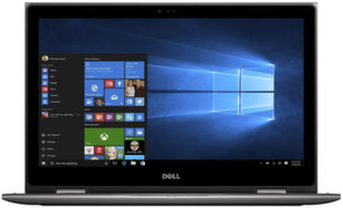 Dell Inspiron 15 5579 i5-8250U 8GB 256GB Win10Home