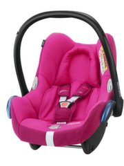 Автокресло MAXI COSI CabrioFix, 0-13 kg, Frequency pink