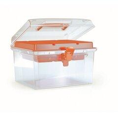 Smulkmenų dėžė Prosperplast Nuf Set NUFS23HT kaina ir informacija | Įrankių dėžės, laikikliai | pigu.lt