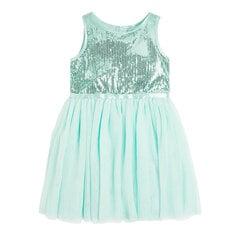 Cool Club suknelė mergaitėms, CCG1611920
