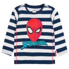 Cool Club marškinėliai berniukams Žmogus Voras (Spiderman), LCB1610111