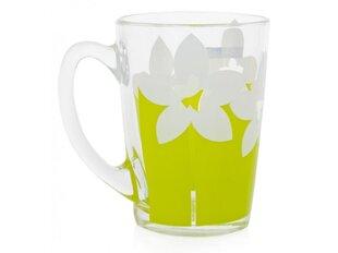 LUMINARC puodelis New Morning Pimprinelle, 320 ml