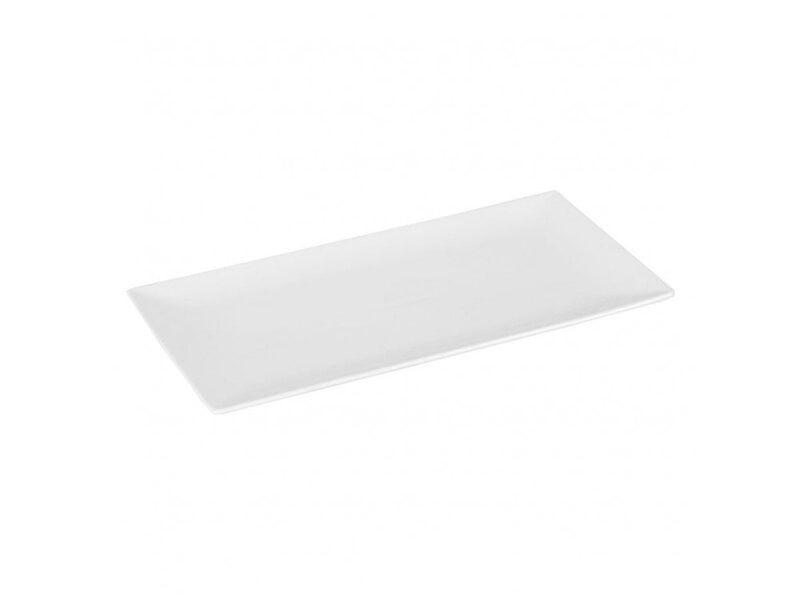 Ambition pailga lėkštė Porto, 24x13 cm kaina ir informacija | Indai, lėkštės, pietų servizai | pigu.lt