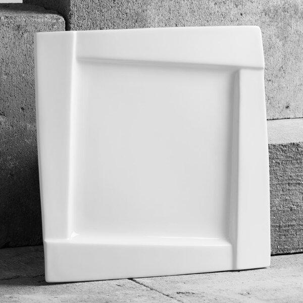 Ambition lėkštė Kubiko, 25x25 cm
