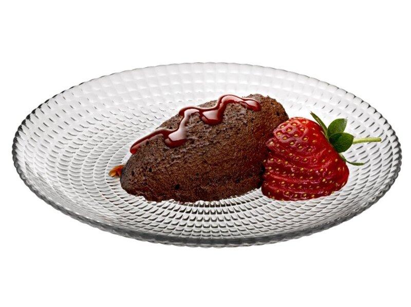 Pasabahce desertinė lėkštė Generation, 15 cm