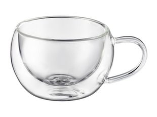 Ambition Boral puodelių komplektas Mia, 2 vnt