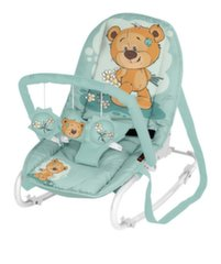 Gultukas Relax, Green Cute Bear Lorelli