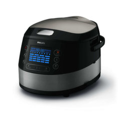 Daugiafunkcinis puodas Philips Multicooker HD4737/77