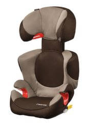 Automobilinė kėdutė MAXI COSI Rodi XP FIX, Hazelnut brown