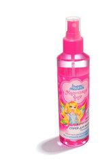 Plaukų iššukavimą palengvinanti priemonė Happy moments Malenkaja feja 160 ml kaina ir informacija | Kosmetika vaikams ir mamoms | pigu.lt