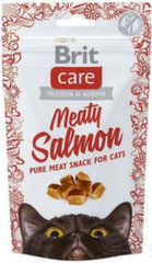 Brit Care skanėstai Meaty Salmon, 50 g